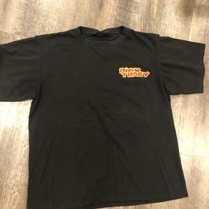 VTG • 1990's • Dick Tracy Tshirt
